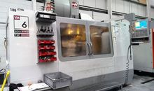 2007 HAAS VM 6 with TR 310 # 13