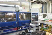 2004 CETOS BUB 50 B CNC-3000 #