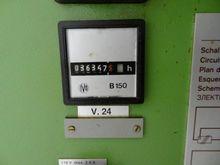 1987 MAHO MH 600 E # 13329