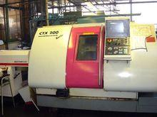 1998 GILDEMEISTER CTX 200 # 386