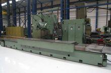 1989 TOS FSS 80 CNC # 4689