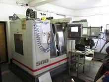 CINCINNATI Arrow 500 CNC # 5705