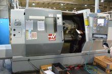 Used 2007 HAAS SL 40