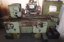 Used TOS BHU 25 # 70