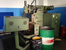 TOS FNG 40 CNC # 8102