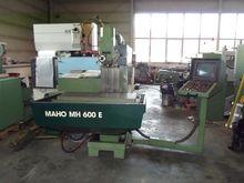 Used 1986 MAHO MAHO