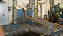 1999 MGM NC cutting machine for