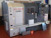 2012 LEADWELL LTC-20iM # 9061