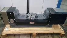 Used 2013 HAAS 5-axi