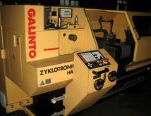Used 1995 TOS Galint