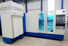 Used 2003 TRUMPF TC