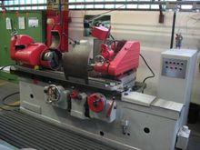 Used Schaudt IRS 100