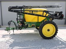 2015 AG SPRAY EQUIPMENT 6000