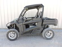 2012 JOHN DEERE GATOR RSX 850I