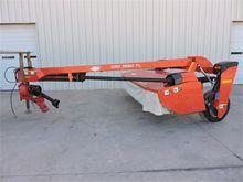 2012 KUHN GMD3550TL