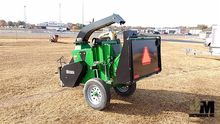 2016 FRONTIER WC1208 CHIPPERS