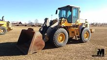 2008 VOLVO L70F WHEEL LOADERS
