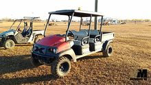 CLUB CAR XRT1550SESY1217 ALL AT