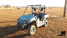 YAMAHA RHINO 660 ALL ATVS