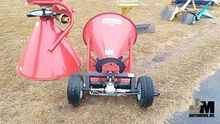 S-ATV-180 SEEDER/SPREADER