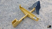 KING KUTTER 3 POINT HITCH
