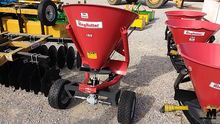 2013 KING KUTTER 180 FARM EQUIP