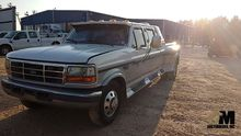 1997 FORD F350 PICKUP TRUCKS