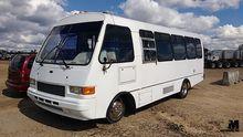 1998 CHEVROLET BUS BUSES