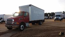 2003 STERLING ACTERRA BOX TRUCK