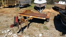 1997 BUTLER LT-812-WH TRAILERS