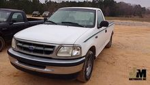 1999 FORD F150 PICKUP TRUCKS