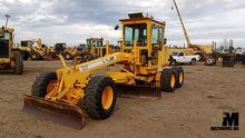 2002 LEE BOY 685 MOTOR GRADERS