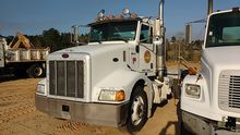 2007 PETERBILT T/A ROAD TRACTOR