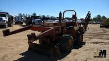 1989 DITCH WITCH 7510DD TRENCHE