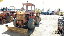 DITCH WITCH 7510DD TRENCHERS