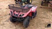 2005 YAMAHA BRUIN 250 ALL ATVS