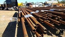 APPX (10) PIECES OF 33' DRILL S