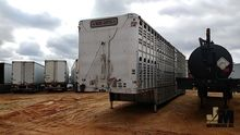 1999 WILSON PSDCL-302CL TRAILER