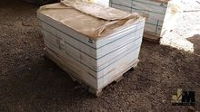 PALLET OF 12'' X 24'' DURABLE C