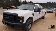2008 FORD F250SD PICKUP TRUCKS