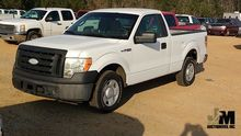 2013 FORD F150XL PICKUP TRUCKS
