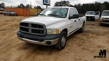 2004 DODGE 2500 PICKUP TRUCKS