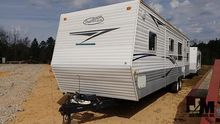 2006 TRAIL VISION TV30BHS CAMPE