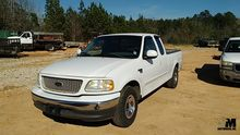 2003 FORD F150XLT PICKUP TRUCKS
