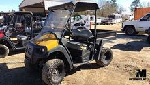 CLUB CAR XRT950 ALL ATVS