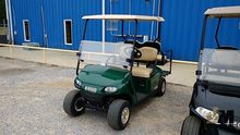 2015 EZ-GO TXT GOLF CARTS