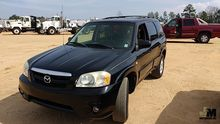 2006 MAZDA TRIBUTE VEHICLES