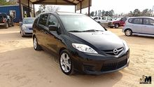 2010 MAZDA 5 VEHICLES