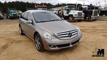 2007 MERCEDES-BENZ R500 4 MATIC