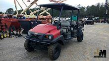 2011 CLUB CAR 1550SE ALL ATVS